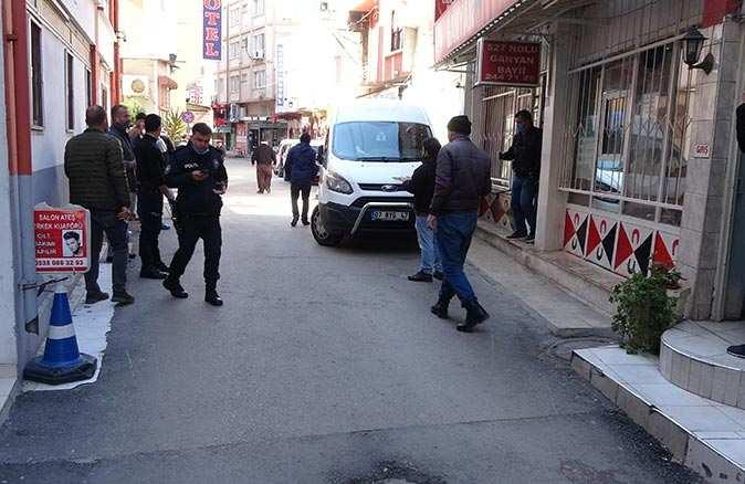 Ali Fuat Taştan'ın kaldığı otelde cesedi bulundu