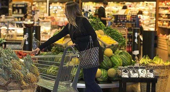 SON DAKİKA! Enflasyon rakamları açıklandı