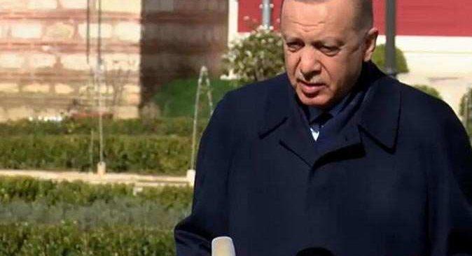 Cumhurbaşkanı Erdoğan Ekonomik Reform Paketi'ni açıkladı!