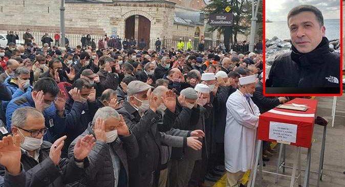 Emniyet amiri Halil Atmaca hayatını kaybetti