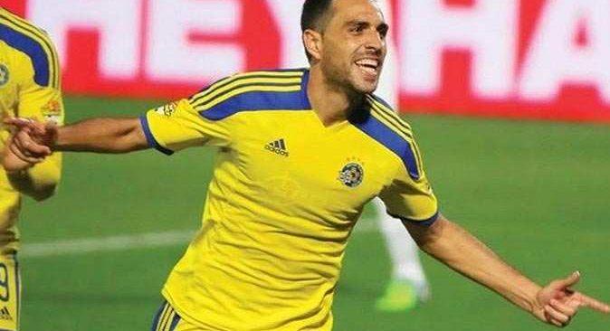 Eran Zahavi'den flaş Fenerbahçe açıklaması