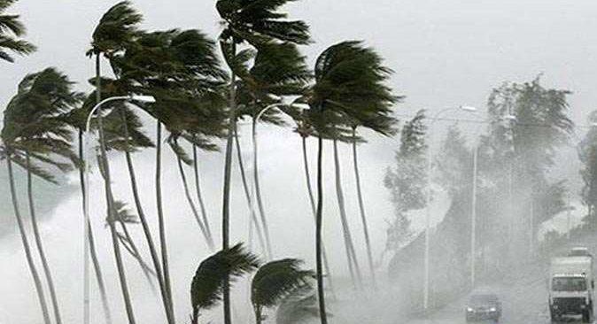 Meteoroloji'den Antalya için fırtına uyarısı: Bu gece başlıyor!