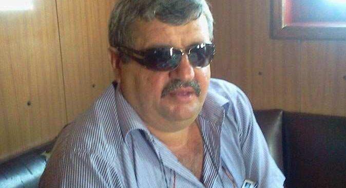 Muhammer Alak yediği balon balığı sebebiyle hayatını kaybetti