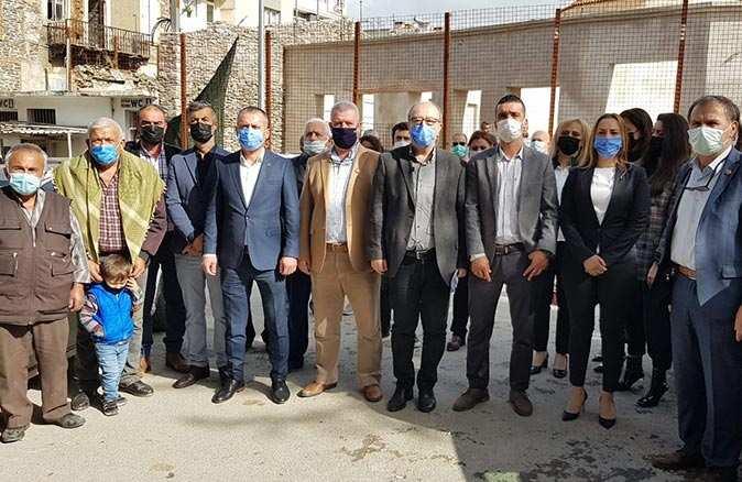 CHP Tire İlçe Teşkilatı'nda toplu istifa