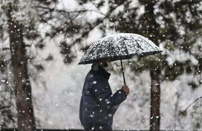 Meteoroloji'den 69 il kritik uyarı