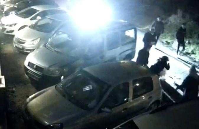Kirayı geciktiren kadın 7 kişi tarafından feci şekilde dövüldü