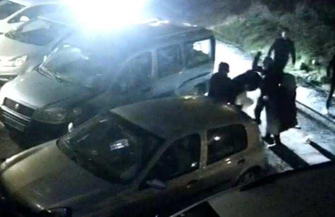 Kirayı geciktiren kadın 6 kişi tarafından feci şekilde dövüldü