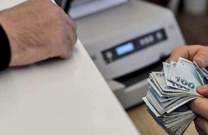 Kısa çalışma ve işsizlik ödeneği ödemeleri bugün yapılıyor