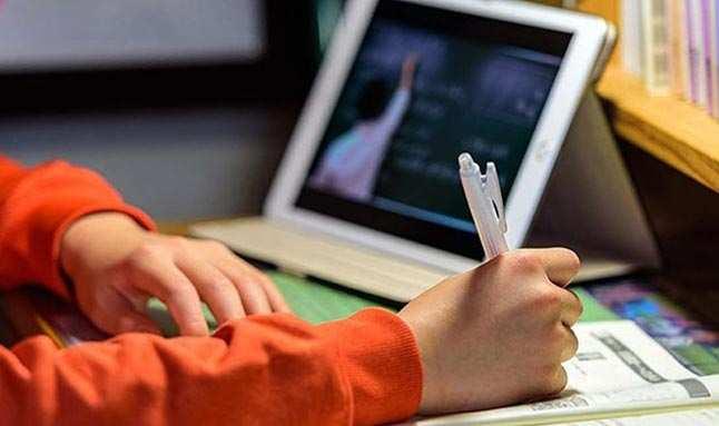 MEB'den flaş 'uzaktan eğitim' açıklaması