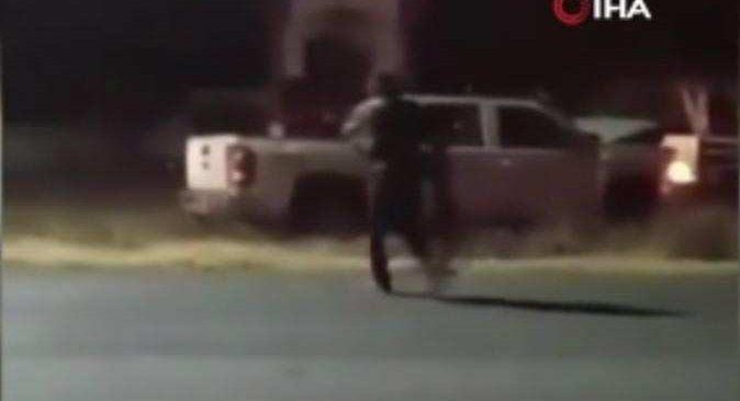 Meksika'da kartel üyeleri polisle çatıştı