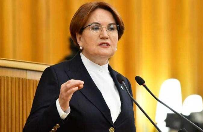 Meral Akşener 3 yıl sonra hakaret gerekçesiyle ifade verecek