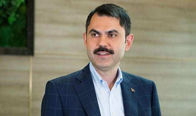 Bakanı Kurum'dan Salda Gölü açıklaması
