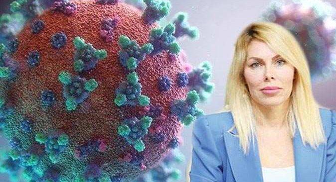 Prof. Dr. Özlenen Özkan: Bir hastamızda İngiltere mutasyonu ortaya çıktı