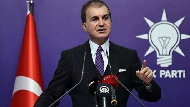 MYK Toplantısı sonrası AK Partili Çelik'ten sert tepki!