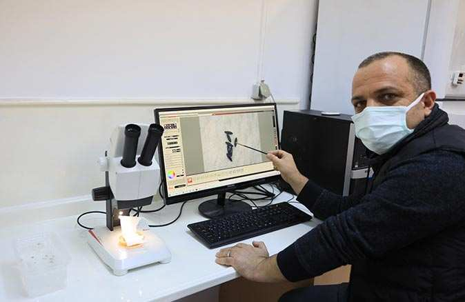Prof. Dr. Hüseyin Çetin'den sivrisinek uyarısı
