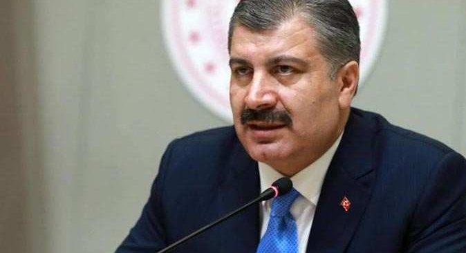 Sağlık Bakanı Fahrettin Koca vaka artışı en yüksek olan illeri açıkladı