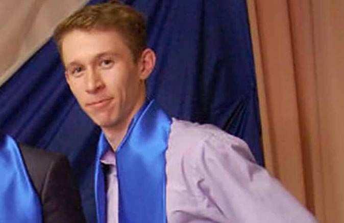 Seri tecavüzcü Rus polis firar etti