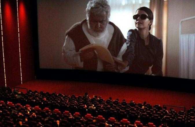 Kültür ve Turizm Bakanlığı'ndan sinemaya 1,8 milyonluk yeni destek