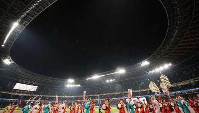 Tokyo Yaz Olimpiyatı'nda sporculara prezervatif dağıtılacak