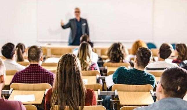 Bakan Koca'dan üniversiteler ile ilgili flaş açıklama