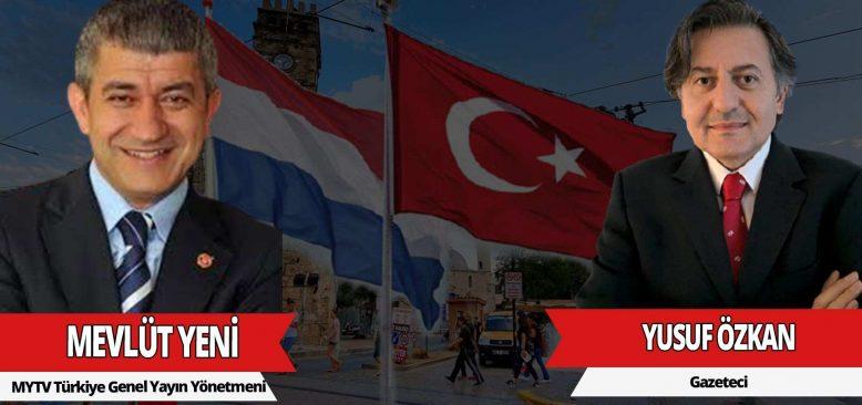 Yeni Bakış Canlı 20 Şubat 2021 Mevlüt Yeni - Yusuf Özkan