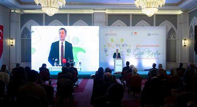 Milli Eğitim Bakanlığı ve Anadolu Üniversitesi'nden önemli çalışma