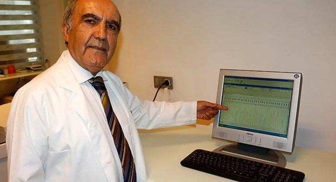 Prof. Dr. Canatan: 'Türkiye'de nadir hastalıkların temel nedeni, akraba evliliği'