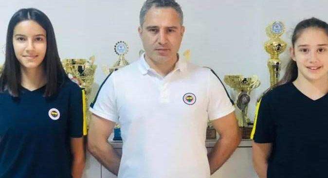 Atletizm antrenörü Niyazi Gülhan Fenerbahçe SK ile anlaştı