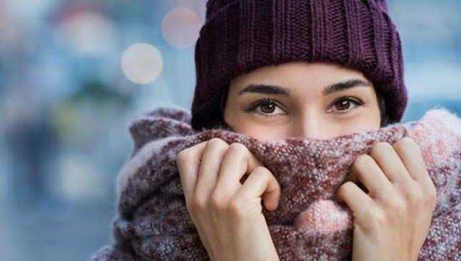 Son zamanların en soğuk günlerine hazırlanın
