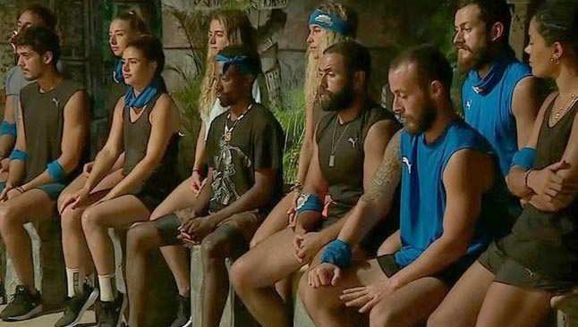 Survivor'da adaya veda eden isim belli oldu!