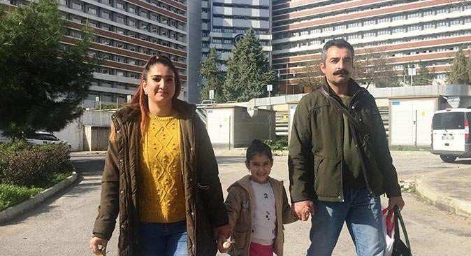 Derya Sert çocuk hasreti çekenler için rahimini bağışlama kararı aldı