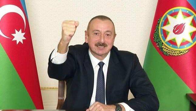 Azerbaycan Cumhurbaşkanı İlham Aliyev rekor kırdı