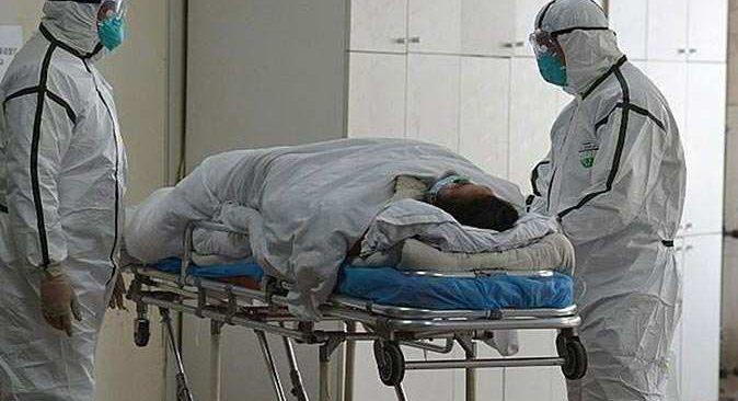KKTC'de koronavirüs vaka sayısı 3 bin 876'ya ulaştı