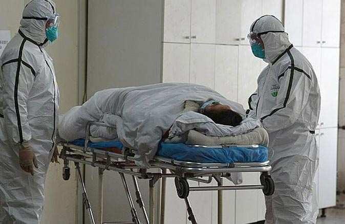 Almanya'da virüsten ölenlerin sayısı 60 bini geçti