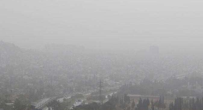 Meteoroloji'den Antalya için sis uyarısı