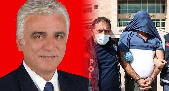 CHP'li eski ilçe başkanı Hasan Haluk Yalçın cinayetindeki ayrıntılar ortaya çıktı