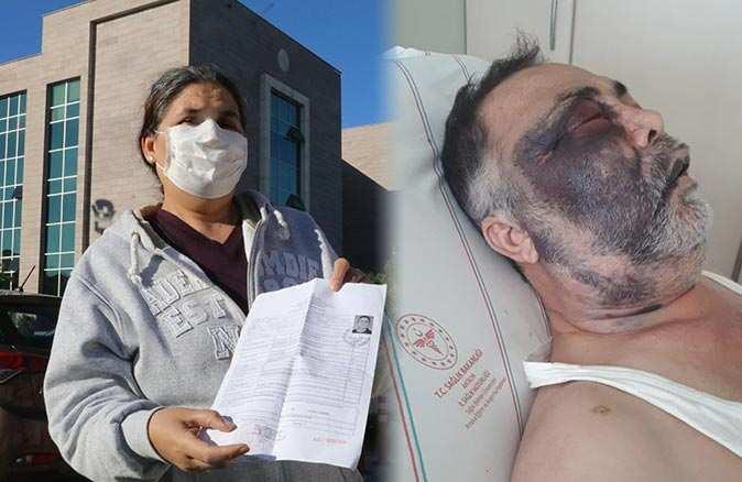 Antalya'da öldüresiye dövmüşlerdi! O şahıslarla ilgili şoke eden karar
