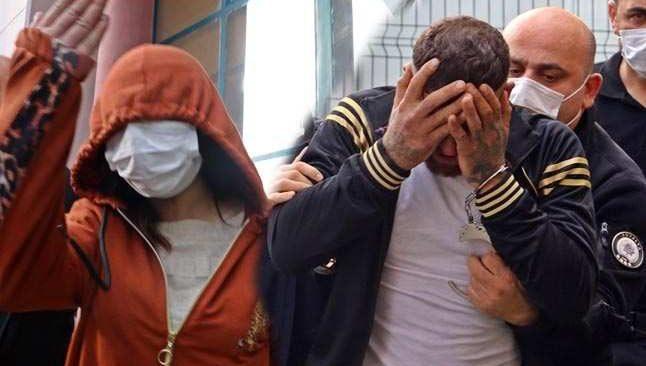 'Krize girdim' yalanıyla gasp yapan sevgililer yakalandı