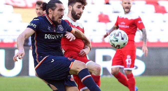 Antalyaspor yenilmezlik serisini bozmadı
