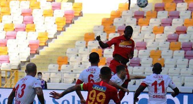Antalyaspor ile Yeni Malatyaspor 8.kez mücadele edecek