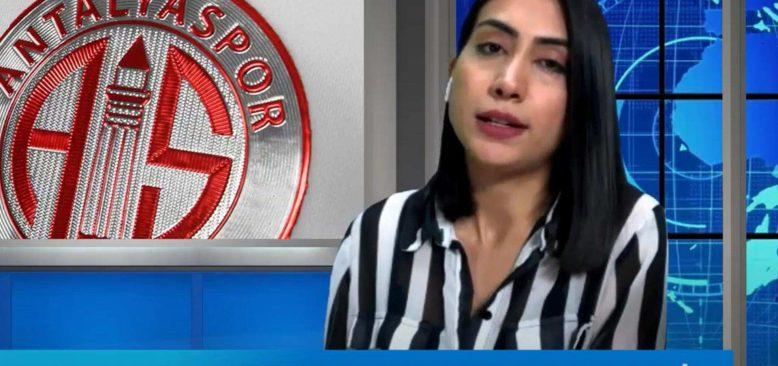 Bizden Duy 9 Şubat 2021 Antalya Gündemi – Antalyaspor Genel Kurulu ertelendi