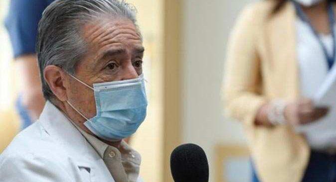 Ekvador Sağlık Bakanı Juan Carlos Zevallos istifa etti