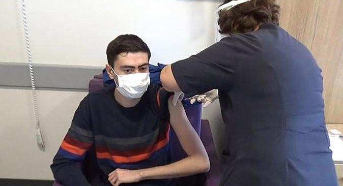 Prof. Dr. Faruk Aydın: Mutant virüs aşı kaçağı riski oluşturabilir