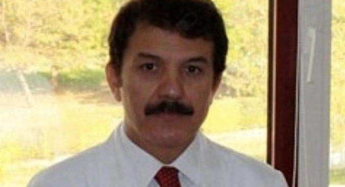 Prof. Dr. Bülent Veli Ağırdır hayatını kaybetti