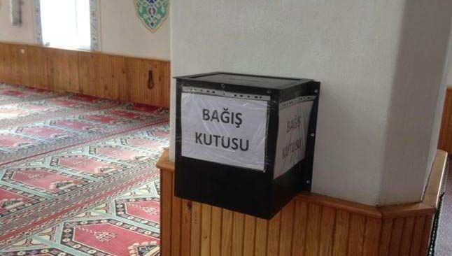 Antalya'da insanlık ölmüş dedirten olay!