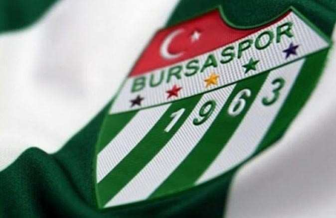 Bursaspor'da 11 isim koronavirüse yakalandı