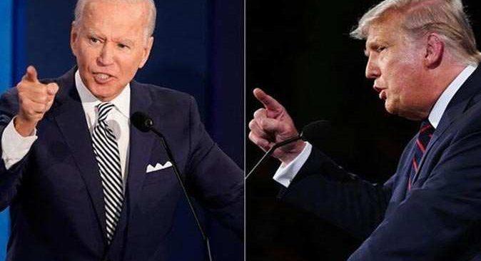 Biden'dan flaş Trump kararı! İstihbarat raporlarına erişimi olmamalı