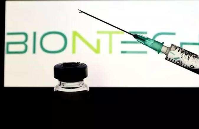 İsrail verileri açıkladı: Pfizer-BionTech aşısı ölümleri yüzde 98,9 önlüyor