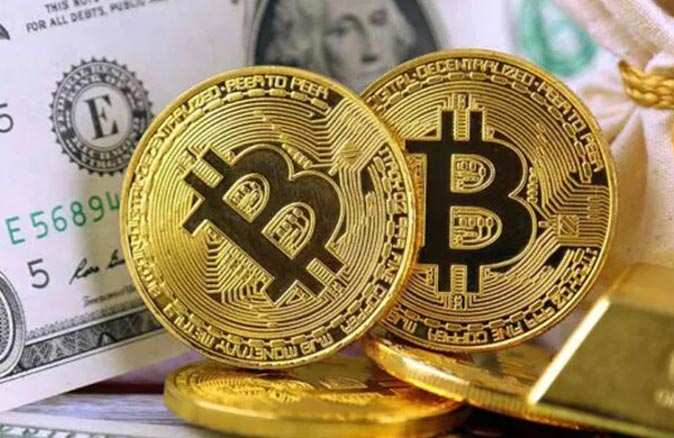 Bitcoin rekor tazeleyerek 52 bin doları aştı