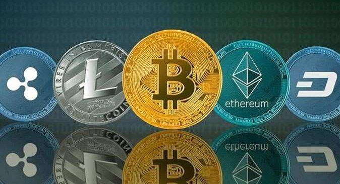 Bitcoin rekor üstüne rekor kırdı! İşte en çok değerlenen kripto paralar